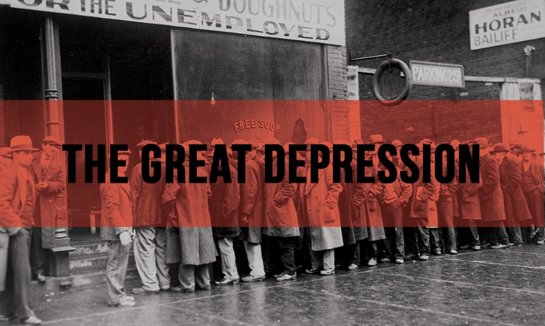causes of the great depression essay introduction