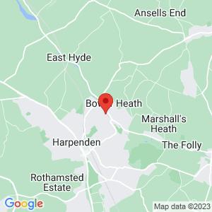 Franchise Local, Unit 6, 40 Coldharbour Ln, Harpenden, UK AL54U